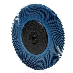 Bristle Brush BB-ZB Korn 400 blau