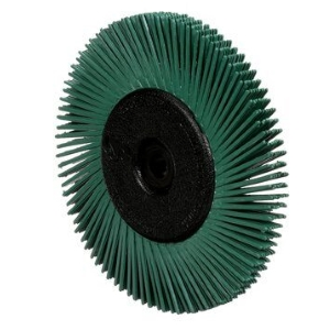 Bristle Brush BB-ZB Korn 50 grün