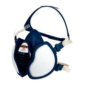 3M 4255 Plus Atemschutzmaske gegen Gase und Dämpfe