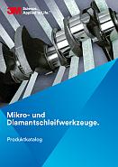 3M Mikroschleifwerkzeuge Katalog 2020