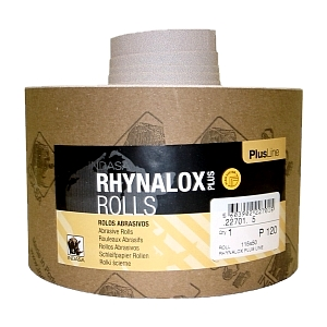 INDASA Rhynalox Plus Rollen